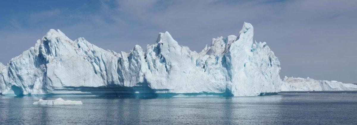 Eindrücke aus Island und Grönland